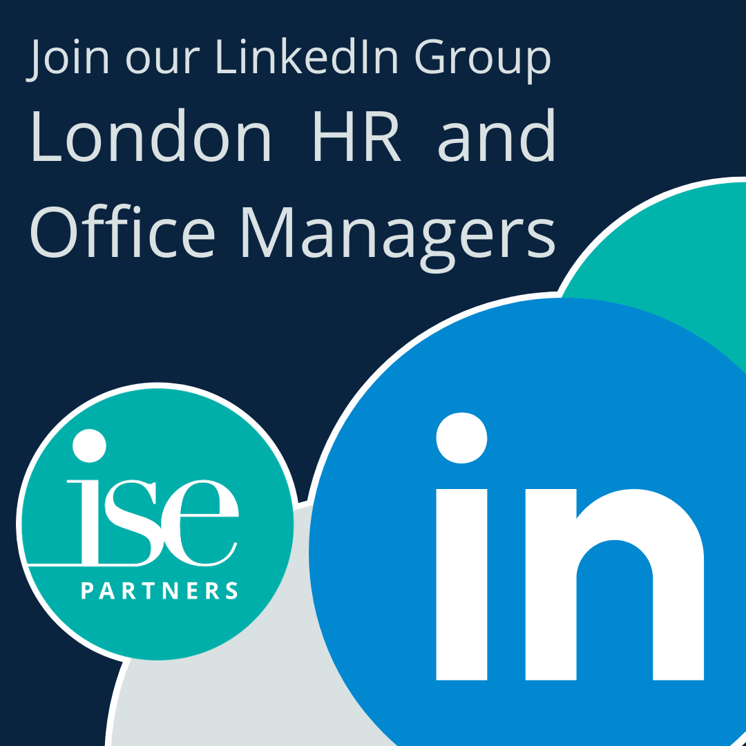 London HR And Office Managers